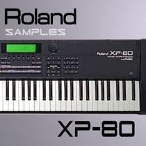 Samplers De Piano Roland Xp-80 Para Reason 5