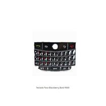 Teclado Original Para Blackberry Bold 9000