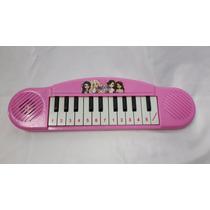 Piano Electrico Musical Mini Moxie