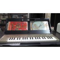 Piano Portátil Yamaha Portasound