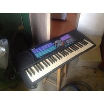 Teclado Piano Yamaha Psr-185 Perfecto Estado.