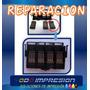 Servicio Tecnico Epson Reparacion Lectores Xp Wf