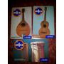 Targetas Telefonicas Unica Set De Instrumentos Musicales