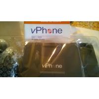 Vendo Telefono Ip Video Phone Gvx 3000 Nuevo