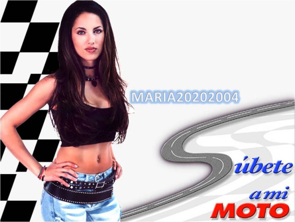 Subete a mi Moto Novela Telenovela s Bete a mi Moto c