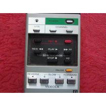 Control Renoto Sony Remote Commander Rmt