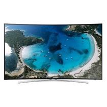 Samsung Curved Curvo Smart Led 3d Tv Ultimo Modelo Un48h8000