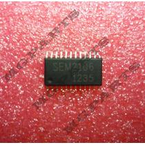 Sem2106 Tft Lcd Driver Inverter Ic Samsung