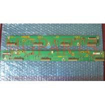 Tnpa4165 Tnpa4166 Kit De Tarjetas C1 Y C2 Tv Plasma