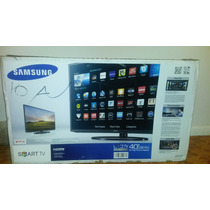 Samsung Smart Led Tv Un40h5203 40-inch 1080p 60hz