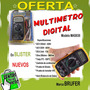 Multimetro Digital (oferta)