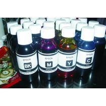 Tintas Botellas Original Marca Ati Para Epson L200 L210