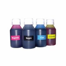 Tintas Para Hp Vivera Y Epson 120ml Hd Color Make Y Ati Hd