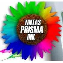 Tinta Epson Compatible Durabrite Y Dura Light Sistemas Kit