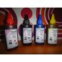 Tinta Epson Dey Para Impresoras Tx Cx Xp L210 L355 100ml