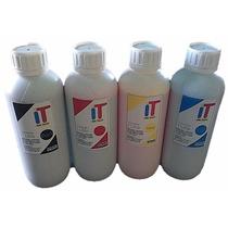 Tinta Epson Marca Ink Tech (tinta Continua) 1 Litro
