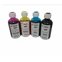 Tinta Epson Premiun Para Sistemas Continuos Tipo Day 120 Ml