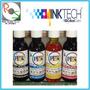 Tinta Plus 100cc Dye Para Todas Impresoras Epson