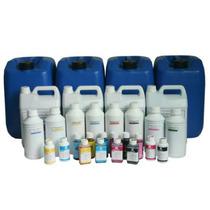 Litro De Tinta Dye Para Hp Canon Y Epson