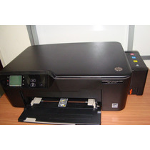 Sistema De Tinta Continua De Lujo Para Impresoras Hp