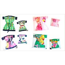 Batas De Baño Infantiles Diseños Exclusivos