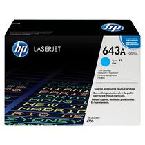 Toner 5953a Hp 643a Laserjet 4700 Remanufacturado 643 Cs
