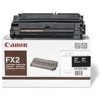 Toner Canon Fx2 Negro