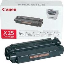 Toner Canon X25 Original