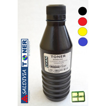 Toner + Chip Samsung Clp300 Clx 2160 3160 Xerox Phaser 6110