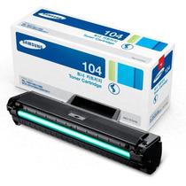 Recarga Toner Samsung Mlt-d104s 104 Ml-1665 Ml-1865 Scx-3200