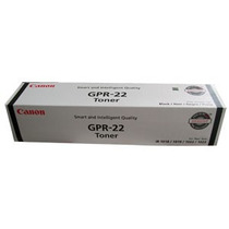 Toner Canon Gpr-22 Original Ir 1018 1020 1022 1024 Ir 1025