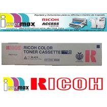 Toner De Cartucho Negro Para Ricoh Aficio 3228c/3235c/3245c