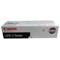 Toner Canon Gpr 2 Original 100 % Genuino