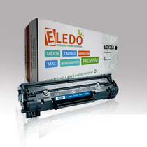 Toner Generico Eledo Hp Cb435a (35a) Para P1005 P1006