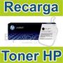 Recarga Toner Hp Q2612a 12a 1010 1018 1020 1022 3030 M1005