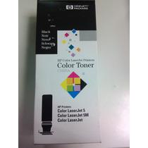 Cartuchos De Toner Impresoras Color Laser Jet Hp / 5 Y 5m