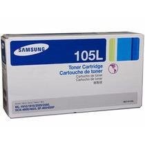 Toner 105l Samsung Remanufacturado Ml-1910/1915/2525/2540 Cs