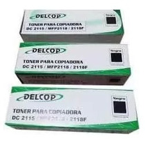 Toner Delcop Dc2115/mfp2118/2118f