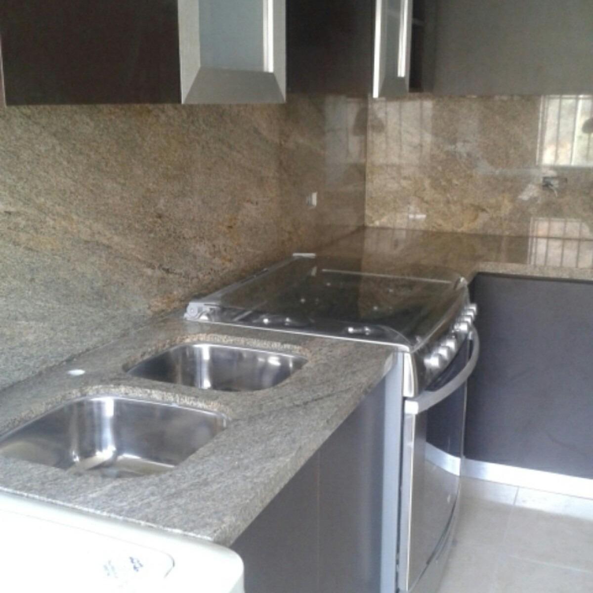 Topes de cocina en marmol granitos y cuarzo guarenas - Marmol y granito ...