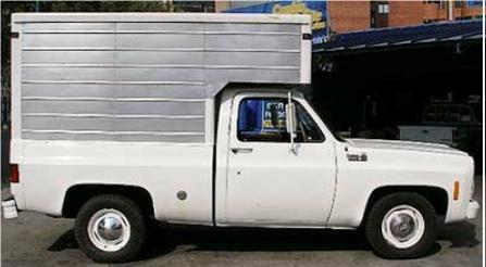 Transporte, Flete, Mudanza,transpor Para Todo Tipo De Carga