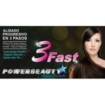 Cirugia Capilar 3 Fast Powerbeauty, Kerafruit X Onza