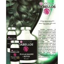 Ampolla Hidratacion Profunda Cabello Celulas Madres + Botox