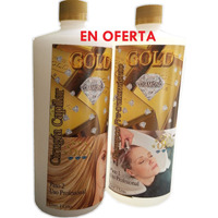 Cirugia Capilar Gold Diamond Oro Y Diamamte