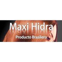 Keratina Maxi Hidra 120 Ml / 4 Oz
