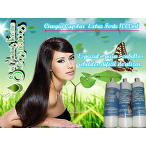 Cirugia Capilar Plus 3 Pasos 1000 Ml Softnaturals Extreme
