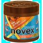 Novex Crema De Tratamiento Para El Cabello 400 Grs