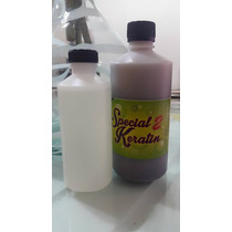 Special Keratin 500 Ml Garantizada La Original 90% Mas Liso