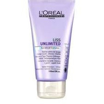 Crema Thermoactiva Liss Unlimited De Loreal Profesional