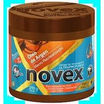 Novex Crema De Tratamiento Para El Cabello