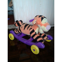 Fisher Price Carro Y Balancin